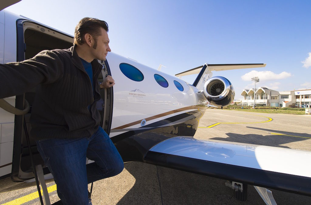 Why You Should Invest in a Private Jet (if You Have the Money)