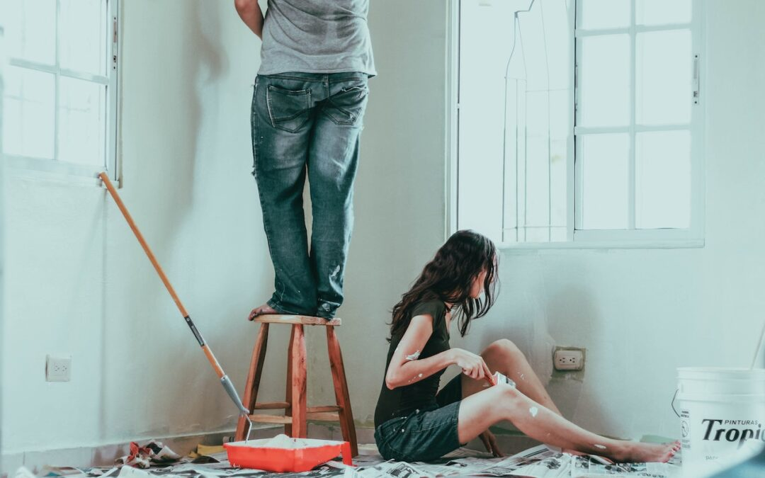 Ways to Fund Your Home Improvement Projects